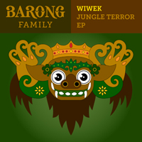 BF Wiwek - Jungle Terror EP